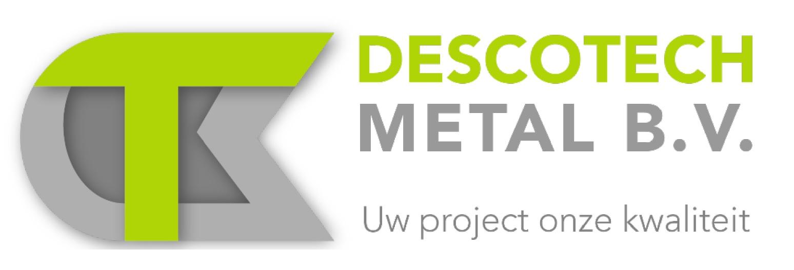 Descotechmetal.eu Logo