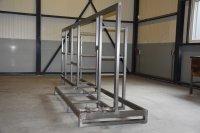 Frame waterbehandeling Descotech Metal Weerselo